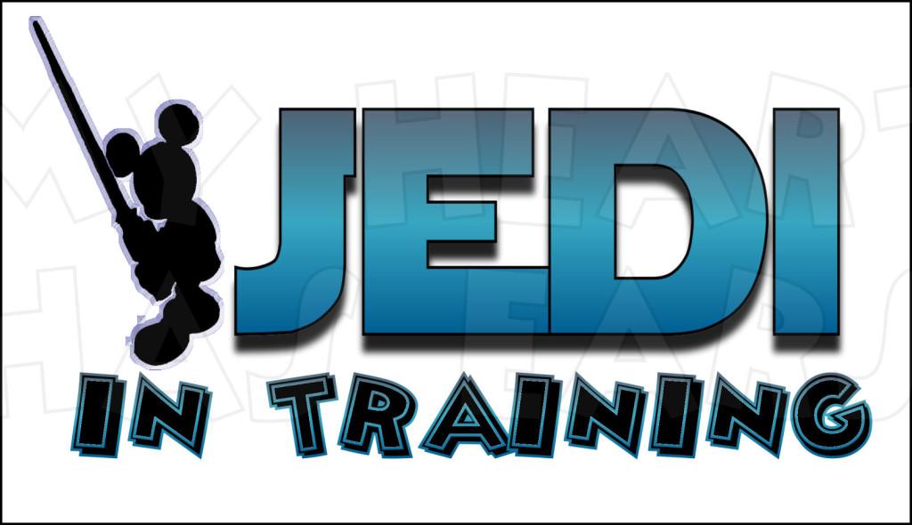 Star Wars Jedi Clipart.