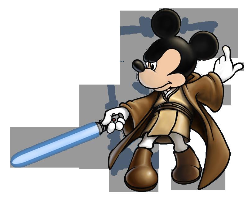 Jedi Clipart.