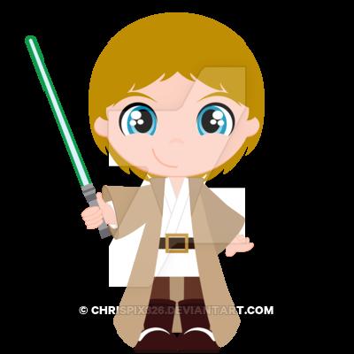 Jedi clip art.