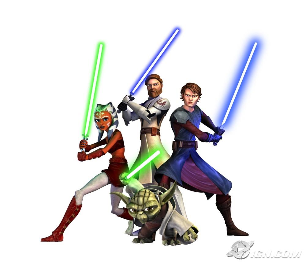 Clip Art Jedi 3 Clipart#2067063.