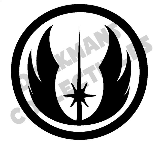 Jedi Order Symbol Png.