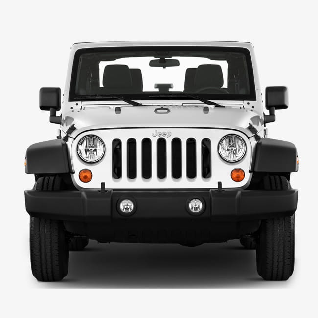 Jeep jeep wrangler car PNG clipart.