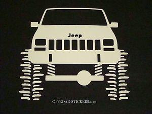 Jeep cherokee clipart 4 » Clipart Portal.
