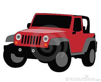 Jeep 20clipart.