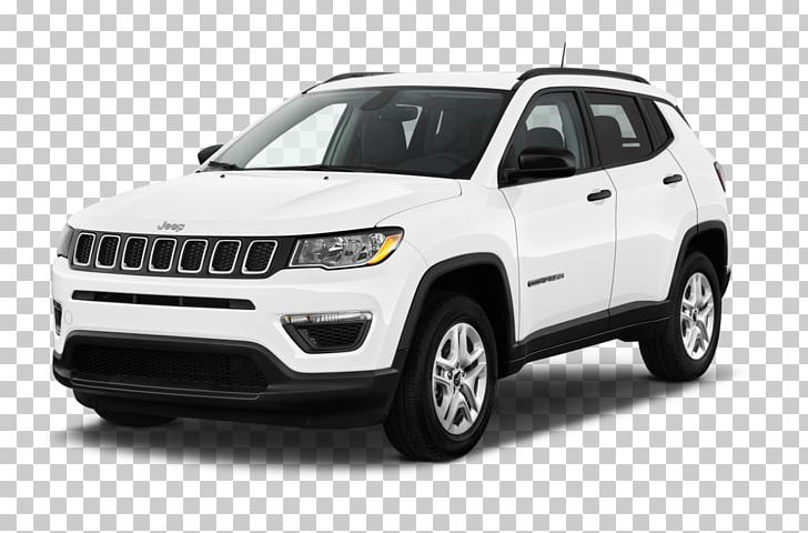 2017 Jeep Compass Car 2018 Jeep Compass Jeep Cherokee PNG.
