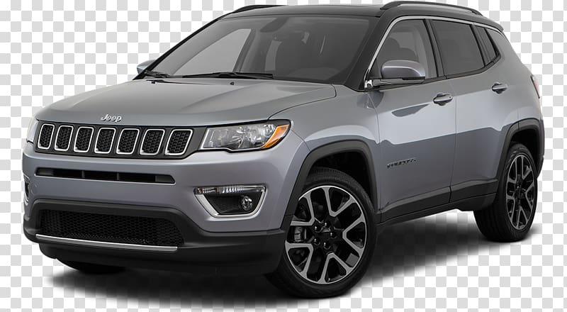 2018 Jeep Compass Chrysler Car Sport utility vehicle, jeep.