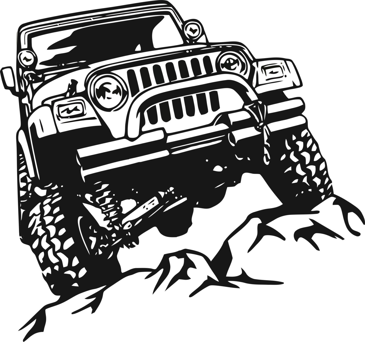Free Jeep Wrangler Cliparts, Download Free Clip Art, Free Clip Art.