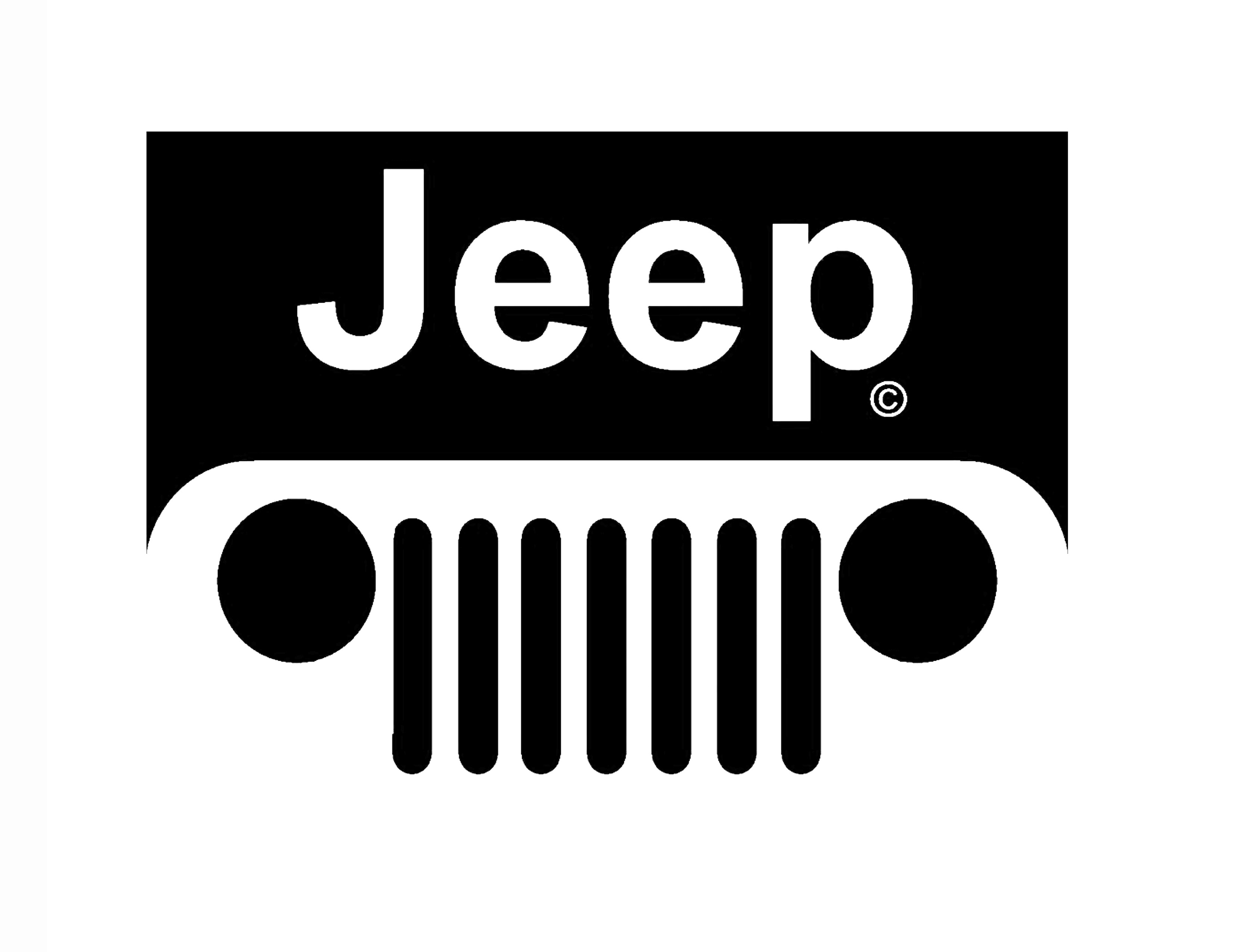 Jeep grill clipart 6 » Clipart Portal.