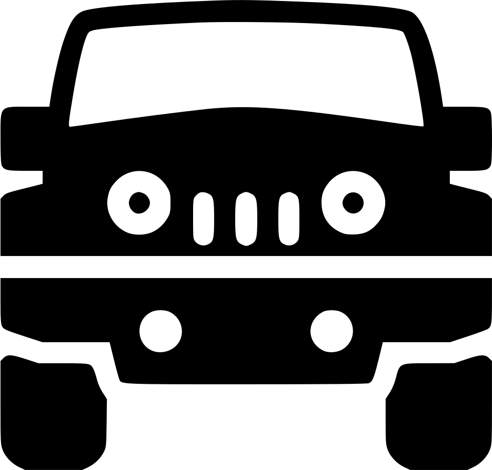 Jeep Svg Png Icon Free Download (#538299).