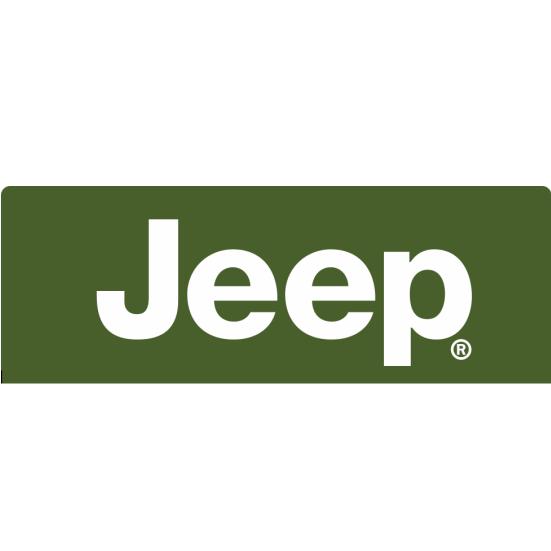 Jeep Font.