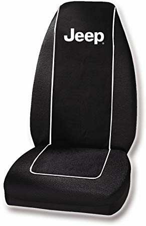 Jeep Logo Universal Seat Cover.