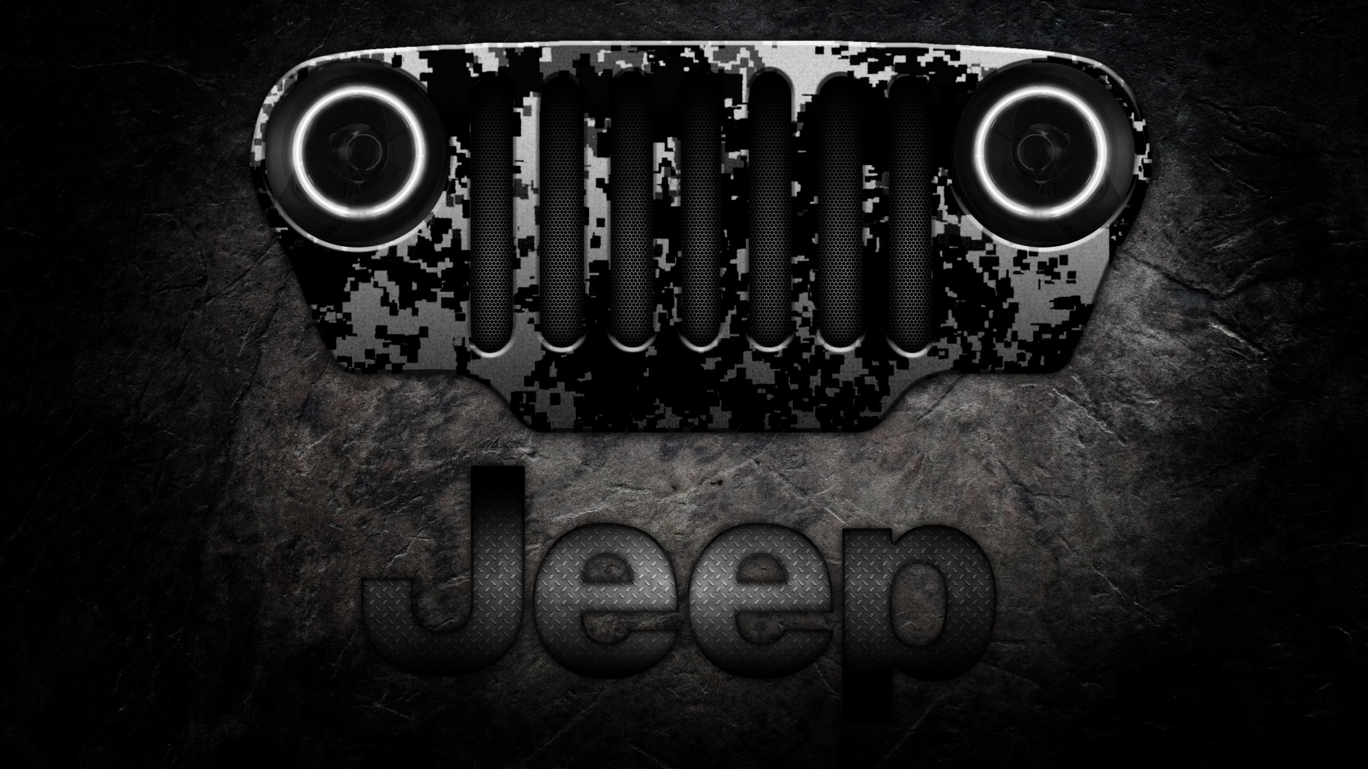 Jeep Logo Wallpaper (61+ images).