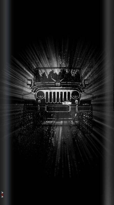Jeep Wallpapers.