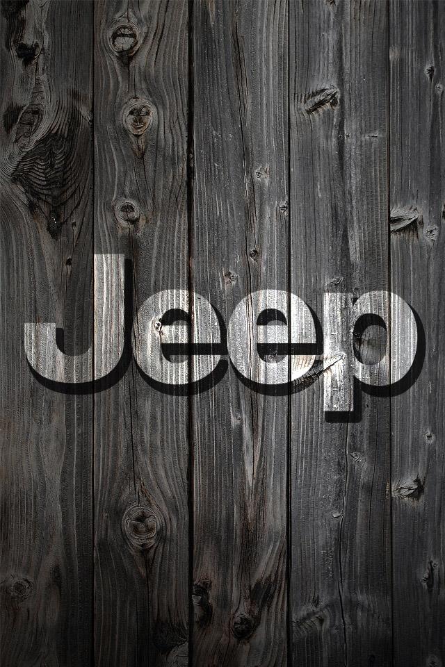 73+] Jeep Logo Wallpaper on WallpaperSafari.