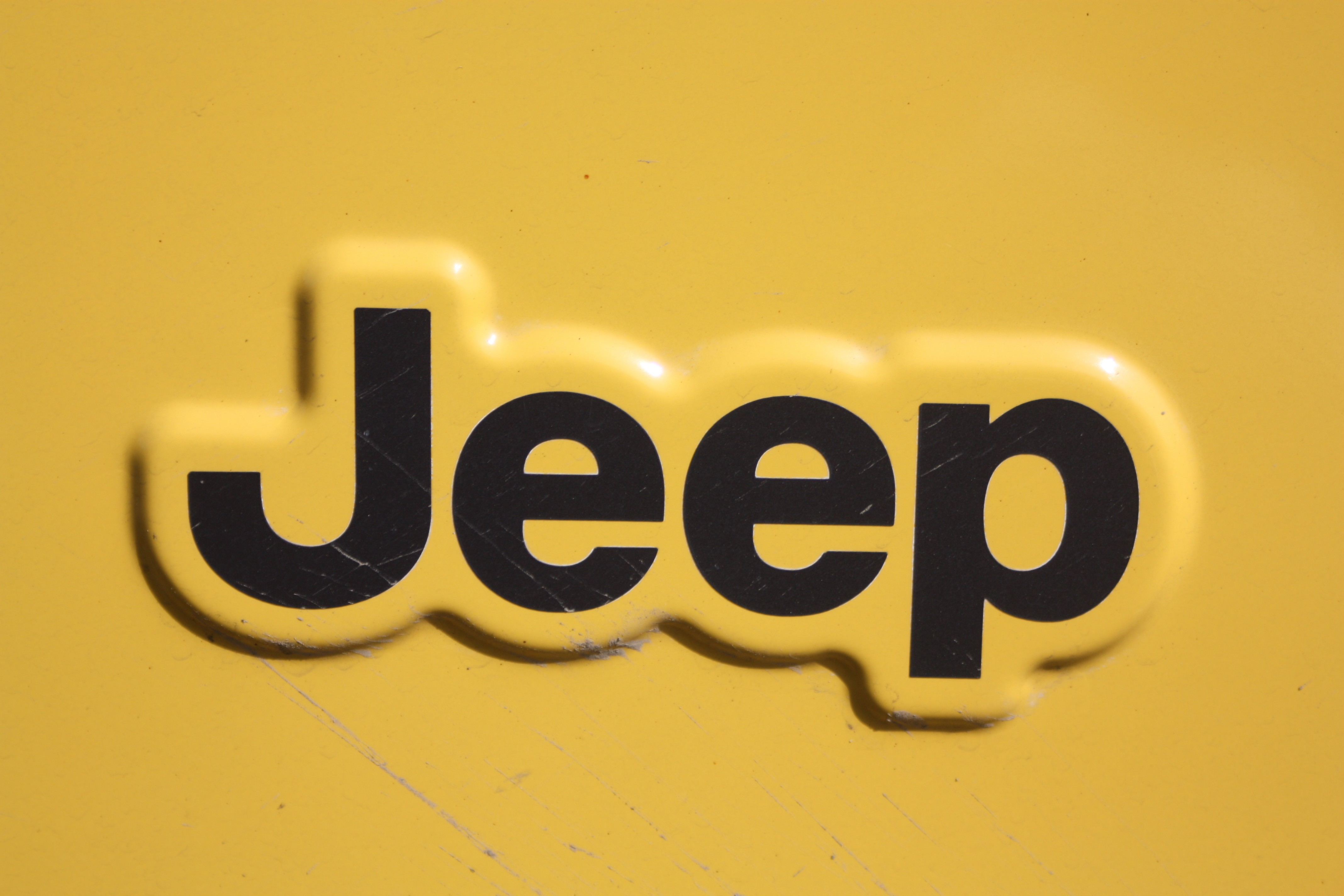 Jeep Logo, HD Logo, 4k Wallpapers, Images, Backgrounds.