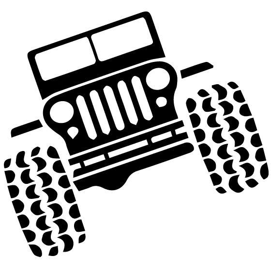 1000+ ideas about Jeep Tattoo on Pinterest.