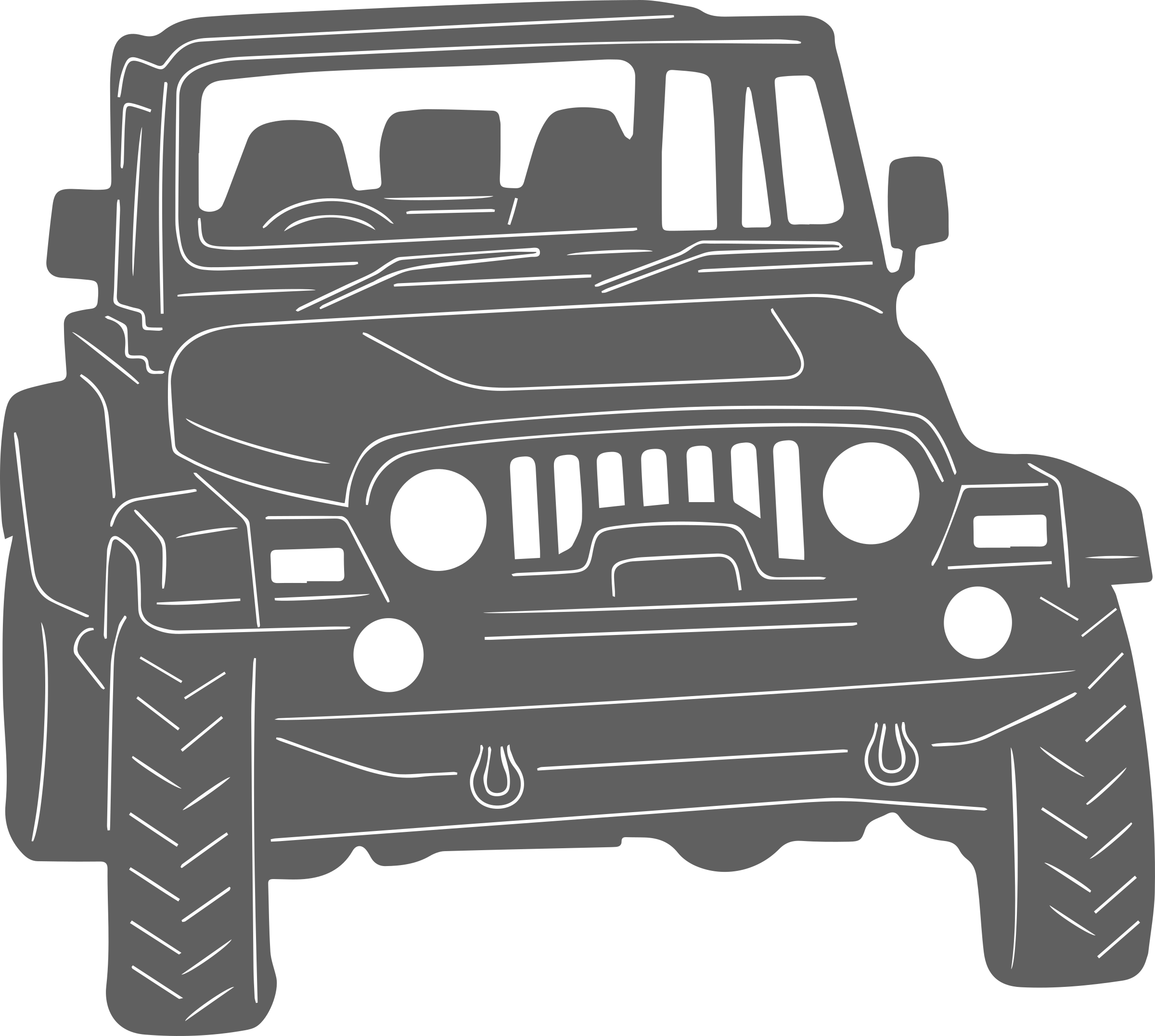 Jeep clipart vector, Jeep vector Transparent FREE for.