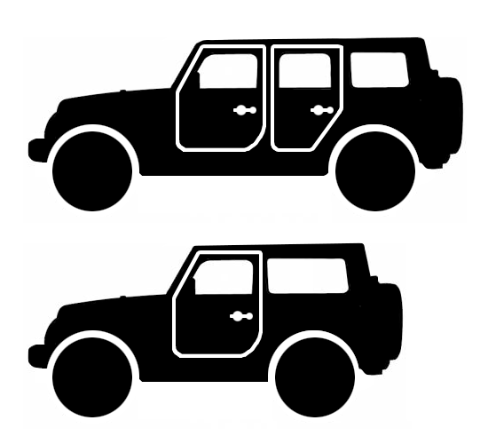Jeep Wrangler Artwork, Logos, Badges, and Free Backgrounds.