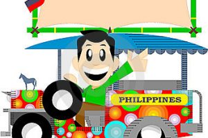 Jeepney driver clipart 1 » Clipart Station.