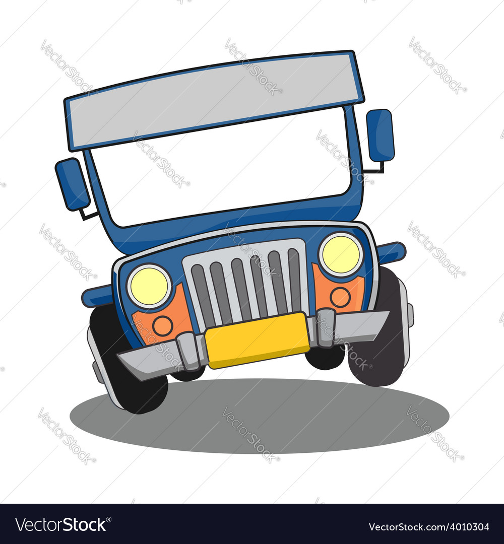 Jeepney driver clipart 4 » Clipart Station.