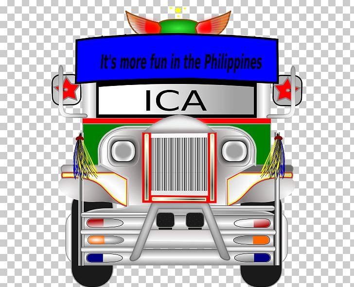 Philippines 2017 Philippine Jeepney Drivers\' Strike Car PNG.