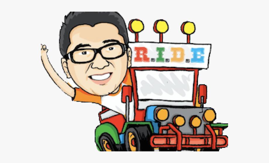 Taxi Clipart Jeepney Driver, Cliparts & Cartoons.