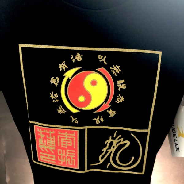 Jun Fan Jeet Kune Do T.