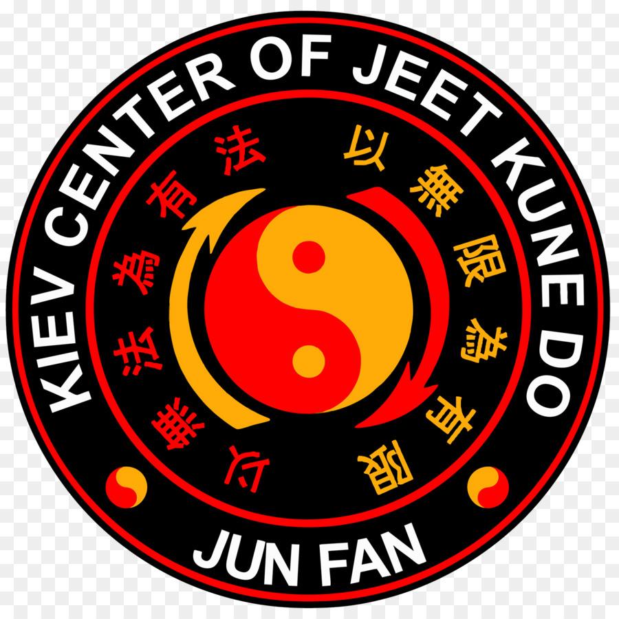 Jeet Kune Do Circle png download.
