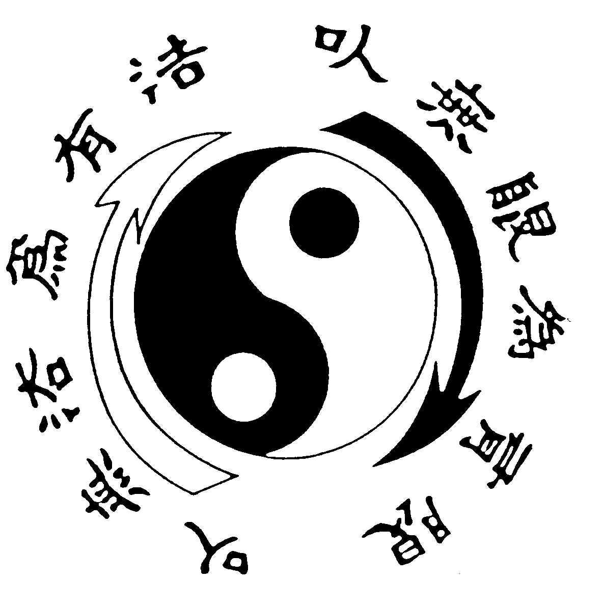 Jeet Kune Do.