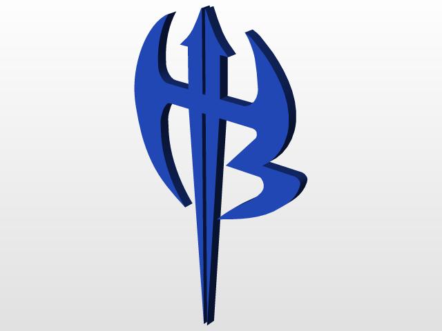Jeff Hardy Logo.