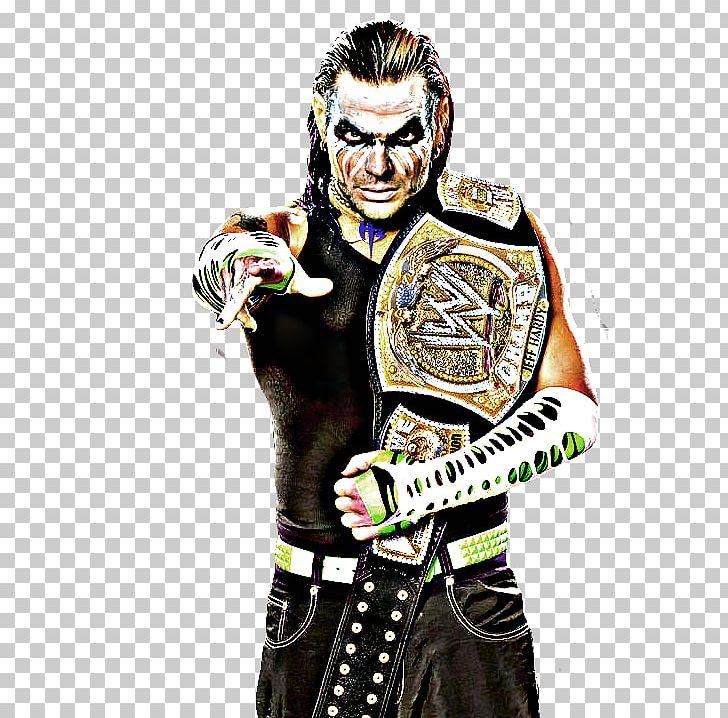 Jeff Hardy WWE Raw WWE Championship WrestleMania 33 PNG.