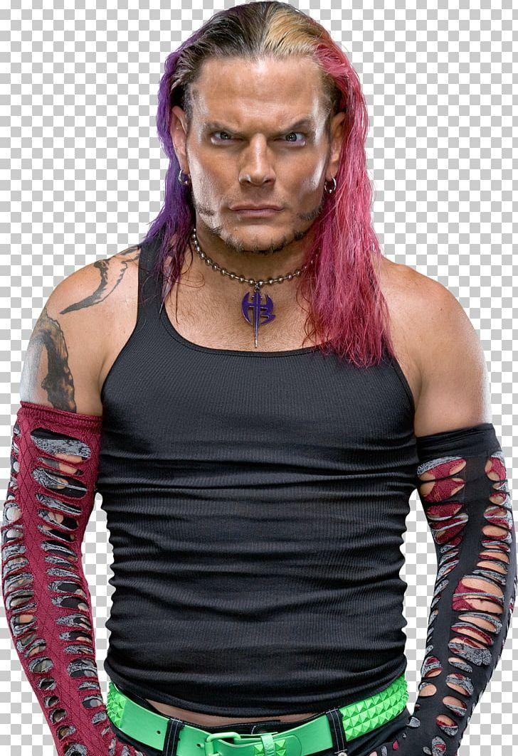 Jeff Hardy WWE Superstars WrestleMania WWE 2K18 The Hardy Boyz PNG.