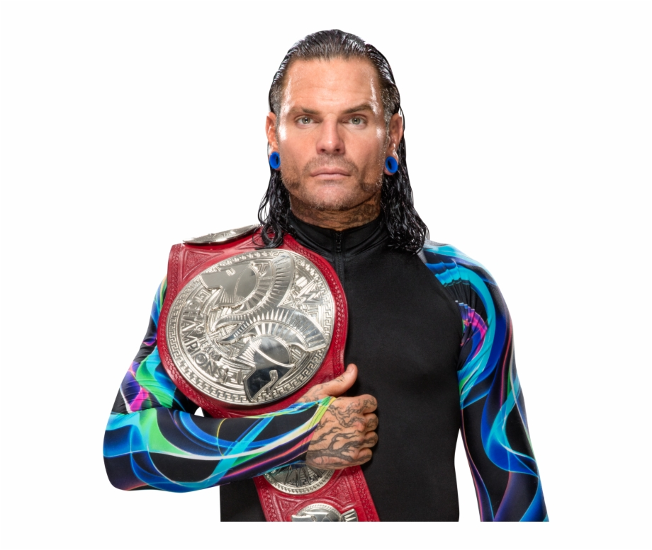 Jeff Hardy Png High.