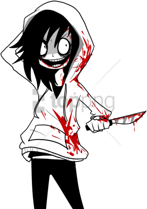 jeff the killer.