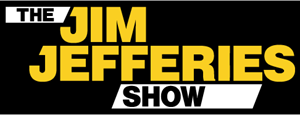 The Jim Jefferies Show Logo Vector (.EPS) Free Download.
