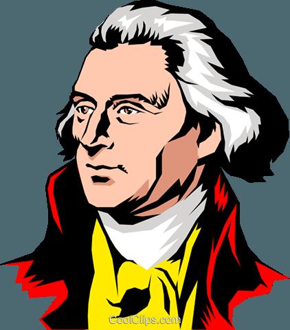 jefferson clipart clipground thomas jefferson clip art animated gif George Washington Clip Art