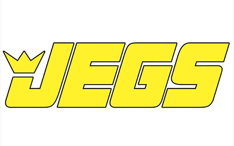 Jegs Logos.