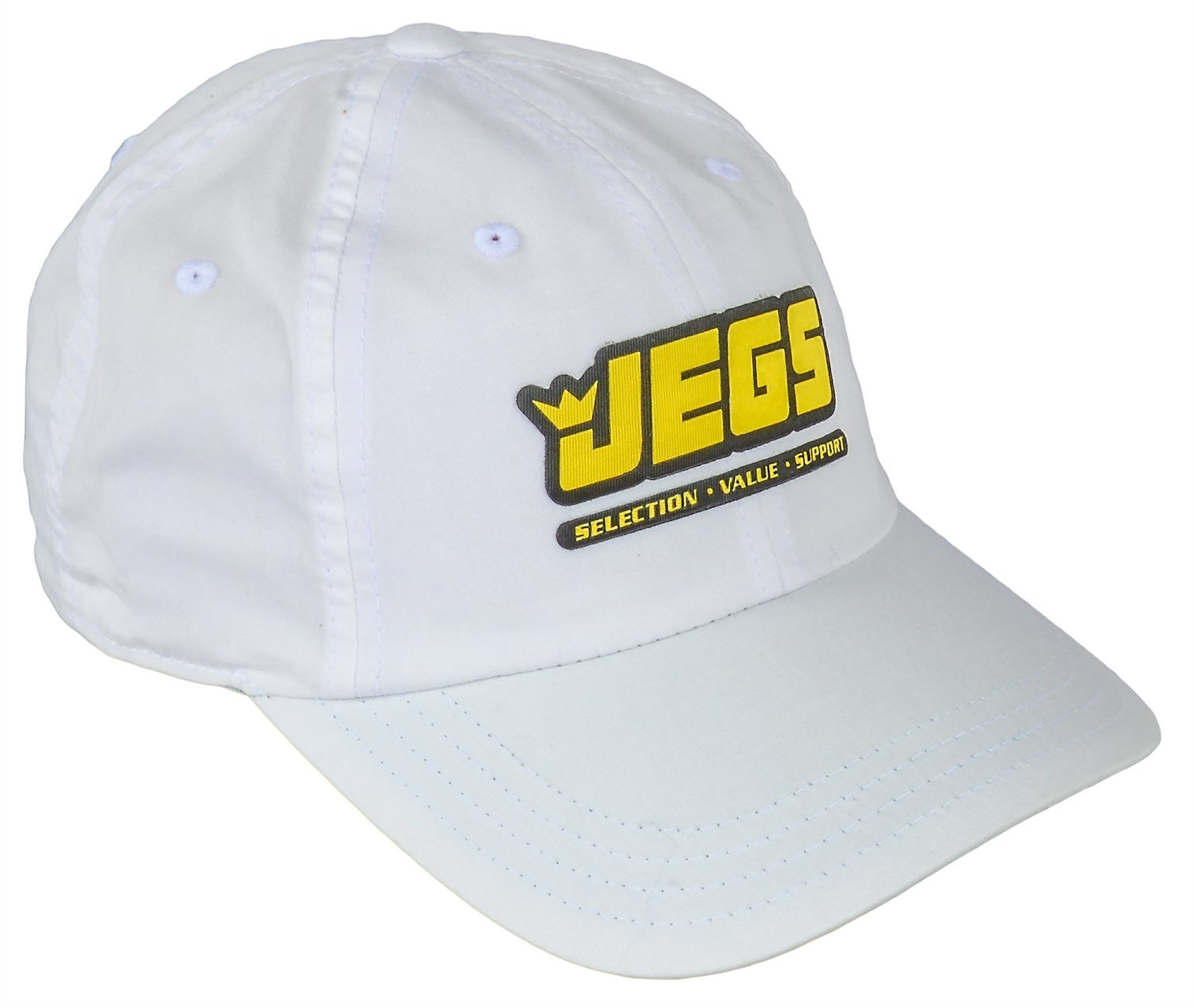 Amazon.com: JEGS 18006 JEGS American Flag Hat Embroidered.