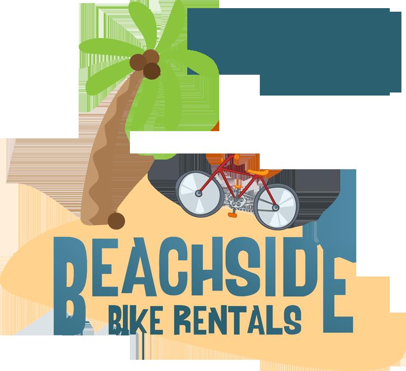 Beachside Bike Rentals.