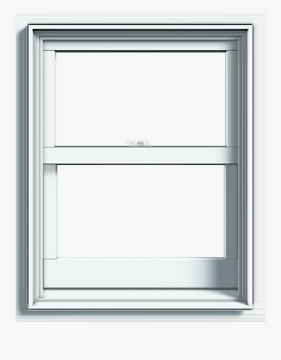 Wooden Window Frame Png.