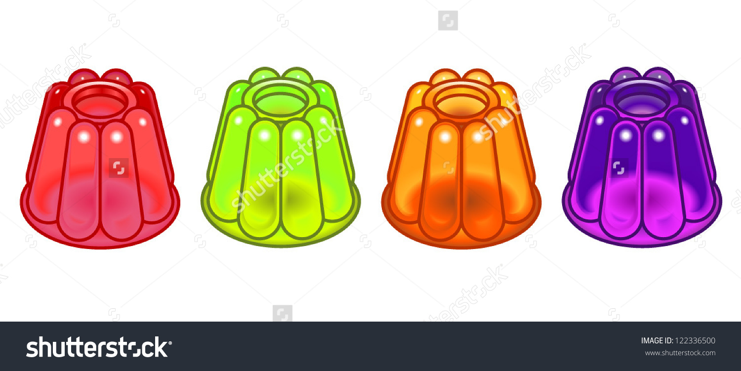 Jellies clipart - Clipground