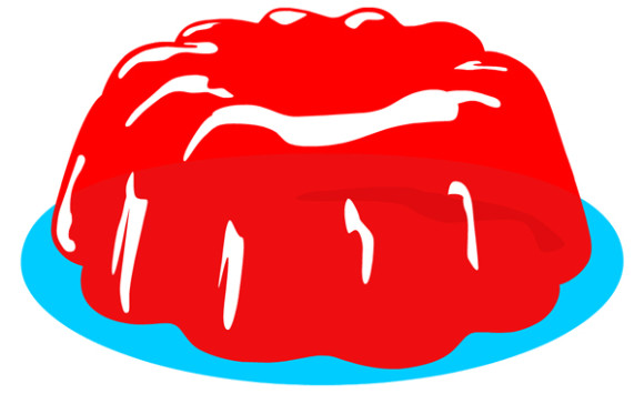Clipart jelly.