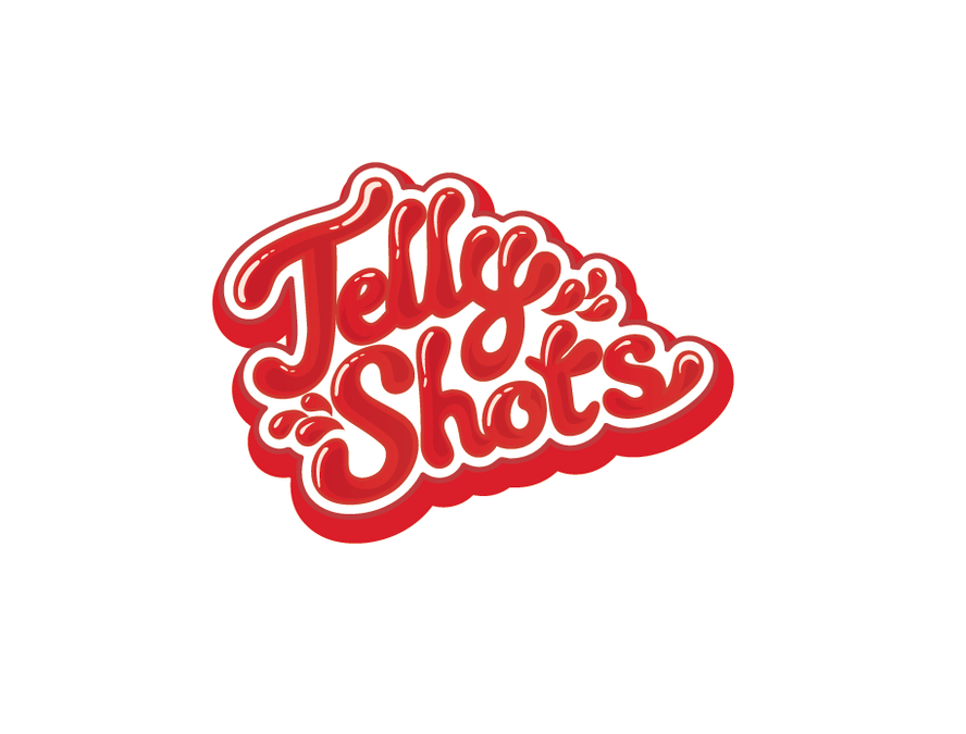Create the next logo for Jelly Shots.
