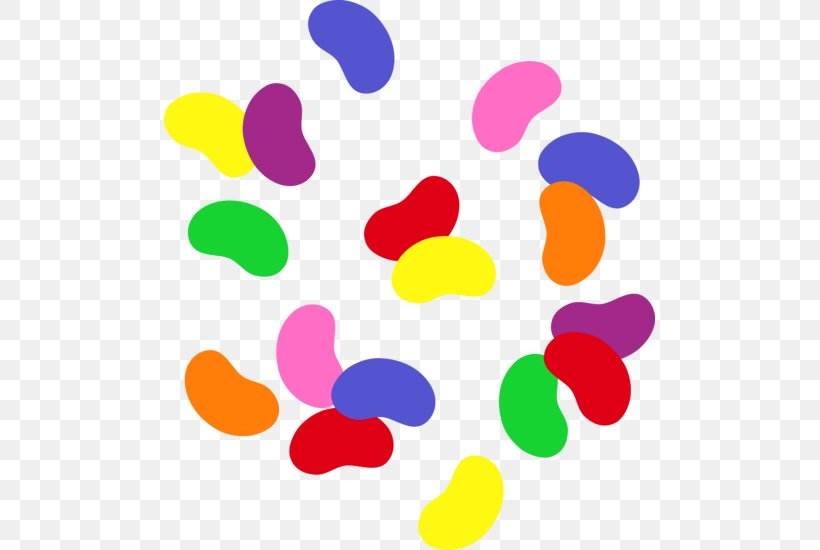Gelatin Dessert Jelly Bean Clip Art, PNG, 491x550px, Gelatin.