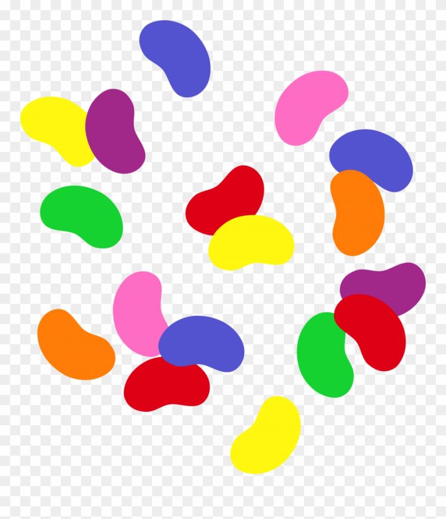 Download Jelly Bean Clip Art.