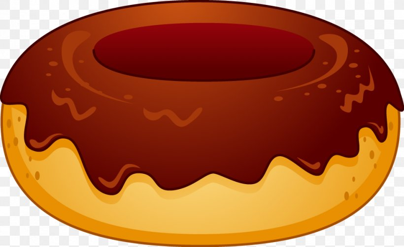 Coffee And Doughnuts Jelly Doughnut Clip Art, PNG, 978x601px.
