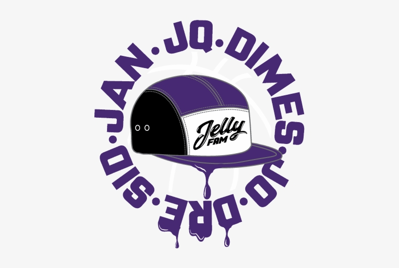 Jelly Fam Under Armour.