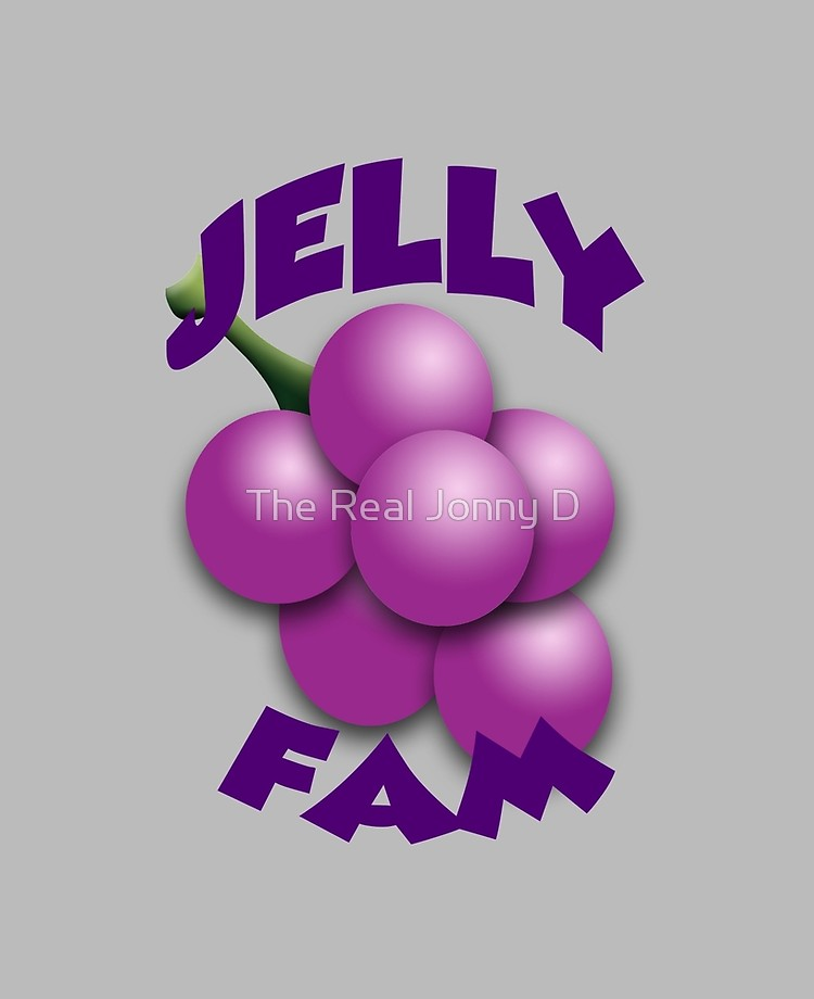 Jelly Fam Grapes.