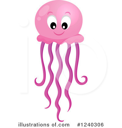 Jelly Fish Clip Art & Jelly Fish Clip Art Clip Art Images.