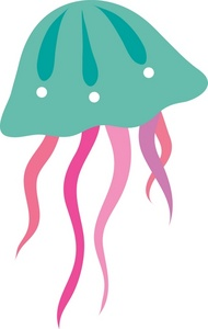 Jellyfish Clipart & Jellyfish Clip Art Images.